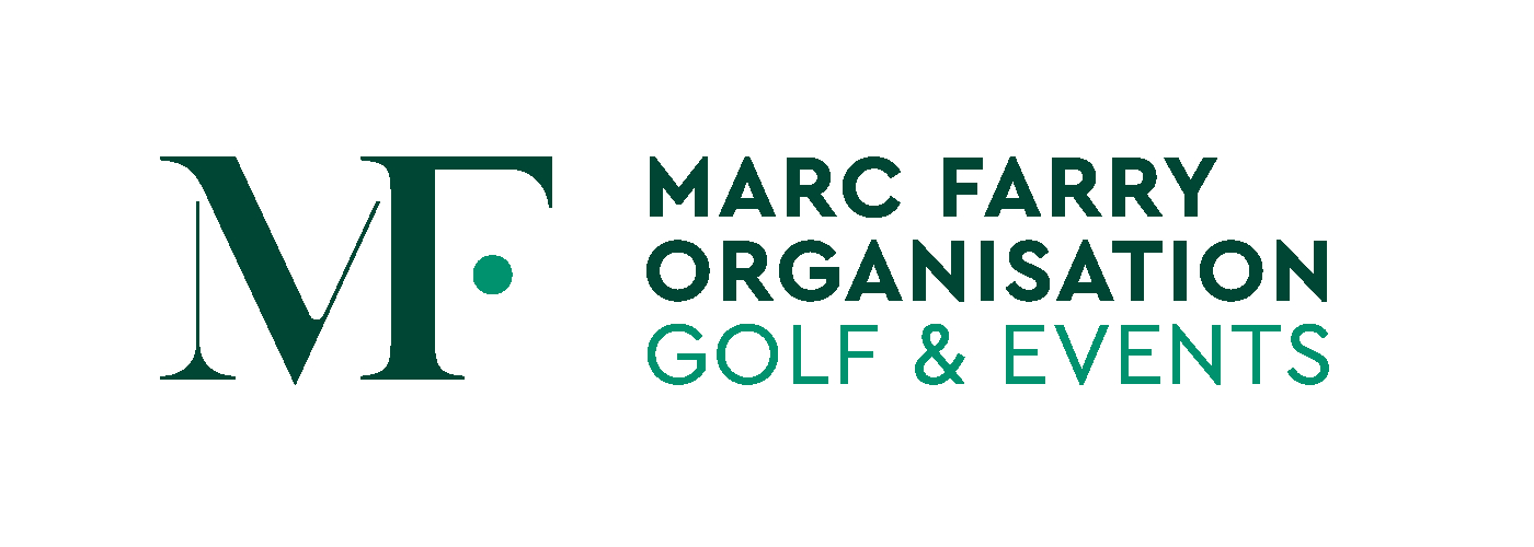 Marc Farry Organisation • Golf - Events